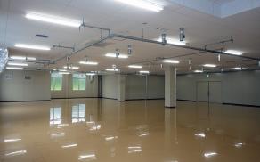 藤本建設 建築工事施工実績 東海化学工業第1工場05