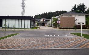 藤本建設 土木工事施工実績 ナゴヤハウジングセンター03