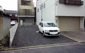 駐車場管理地名古屋市北区生駒